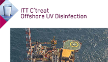 C'treat Offshore UV Disinfection